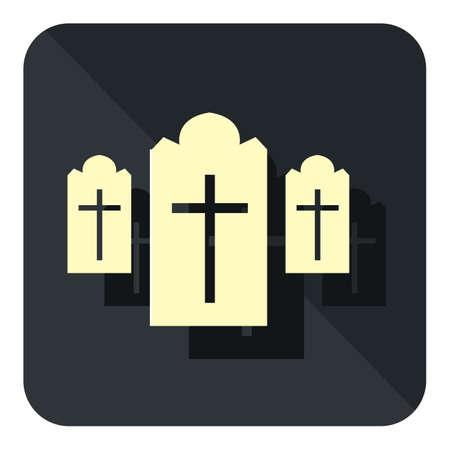 christanity: tombstone
