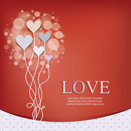 love wallpaper: love wallpaper Illustration