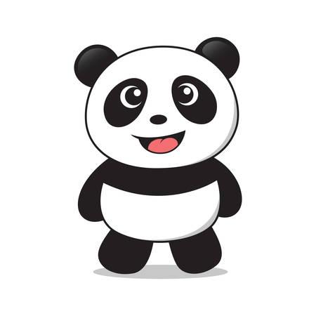 panda bear: panda bear shouting