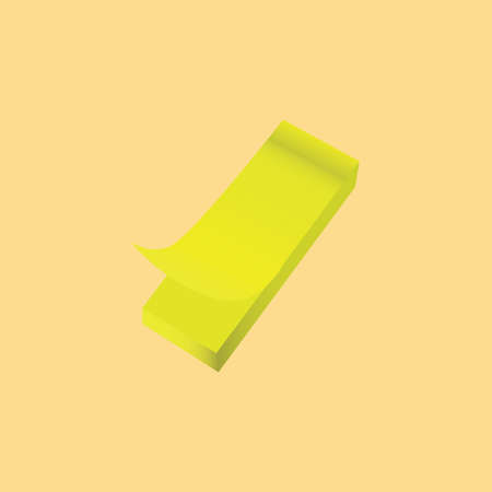 adhesive note: adhesive note