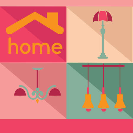 pendant lamp: home furniture and accessories collection