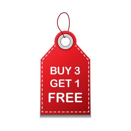 판매 태그 스톡 콘텐츠 - 52974437
