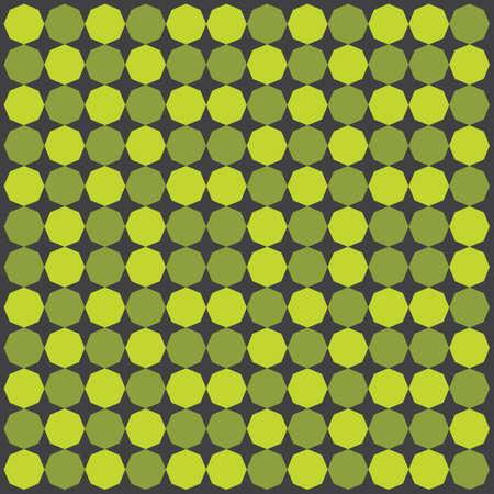 octagon: octagon pattern background Illustration