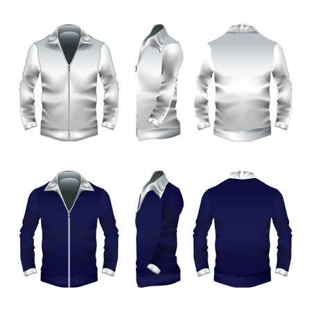 menswear: mans jacket
