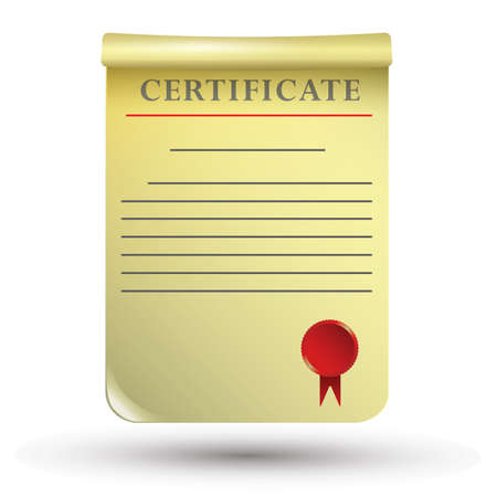 complementary: certificate