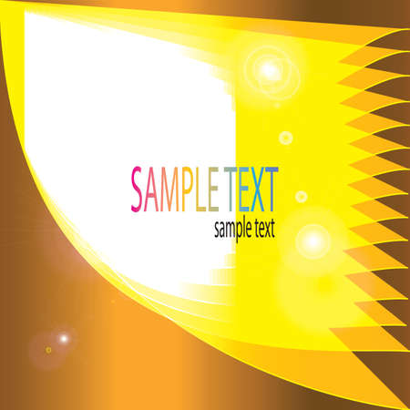 copyspace: abstract background with copyspace Illustration
