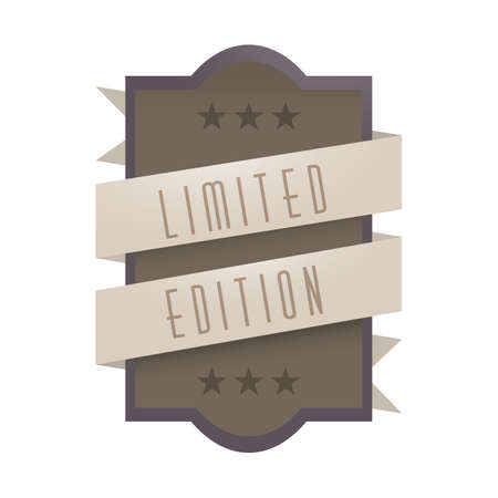 limited edition: limited edition Illustration