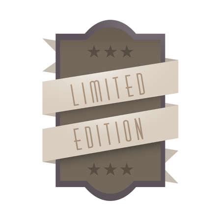 limited edition Illustration