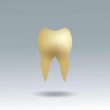 plaque: diente de la placa
