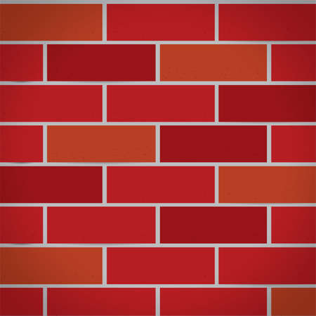 brickwalls: brick wall background