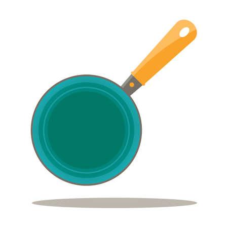pan: frying pan