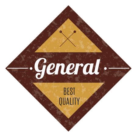 general: general best quality label