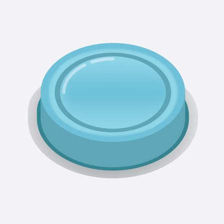 push button: empty push button