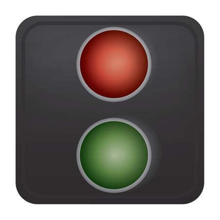 signal: traffic signal