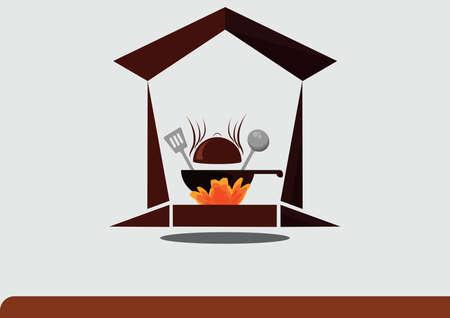 kulinarne: kulinarny logo