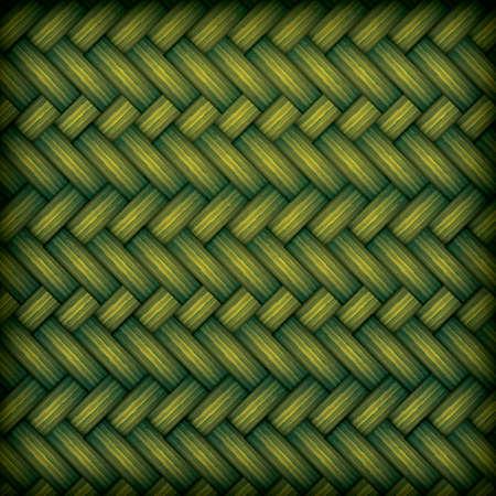 weave: handcraft weave background