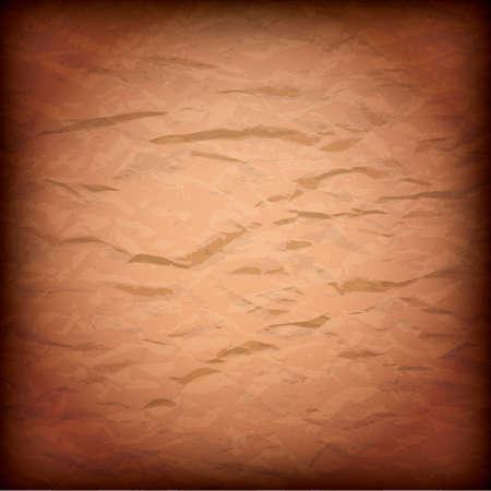 crumpled: crumpled paper background