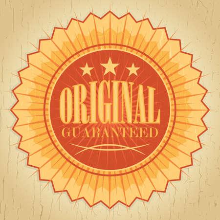 original: original label