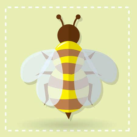 bumble bee: bumble bee