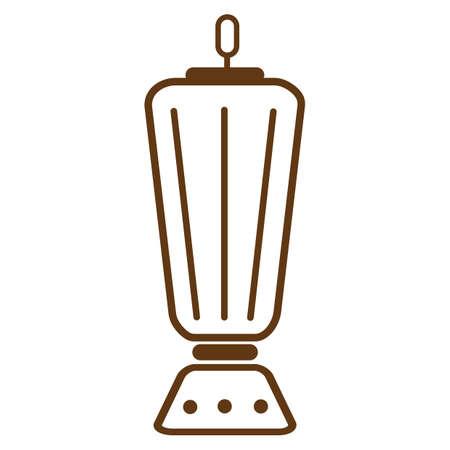 licuadora: licuadora Vectores