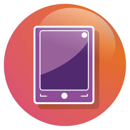 tablet: tablet Illustration