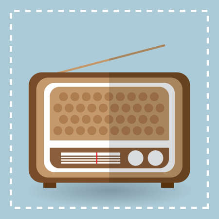 broadcasting: retro radio