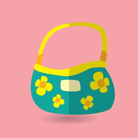 hand bag: hand bag
