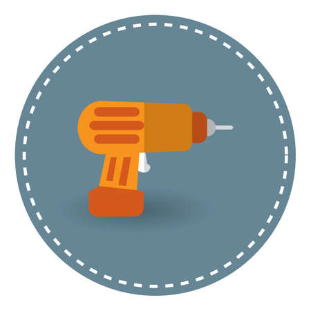 drill: drill machine