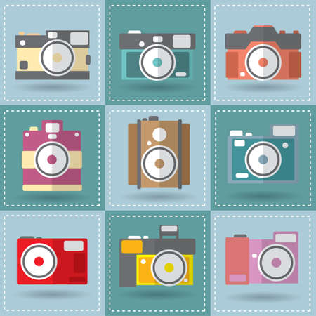 capturing: set of cameras