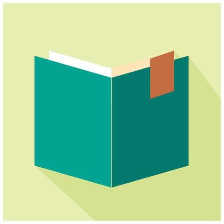 paper tag: bookmark icon