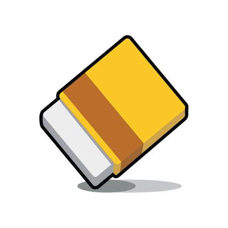 Eraser Vecteurs