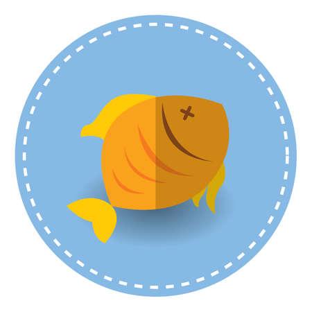 dead fish: dead fish