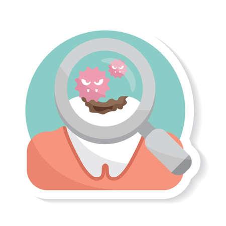 checkup: tooth checkup