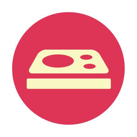 estufa: estufa de cocina