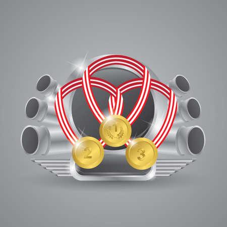 medals: medals