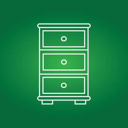 nightstand: nightstand