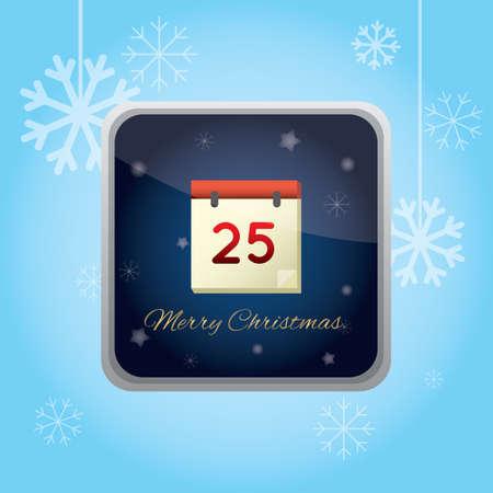 december 25th: christmas date