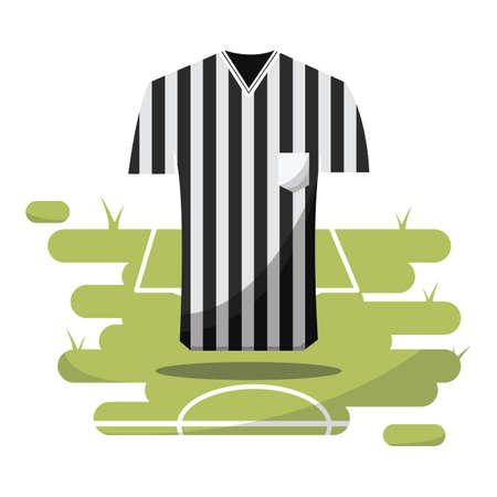 arbitro: �rbitro en jersey