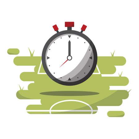 soccer: soccer timer