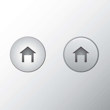 home button: home button