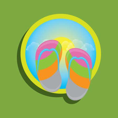 flop: flip flop