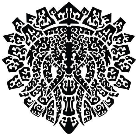 tattoo design: dragon tattoo design