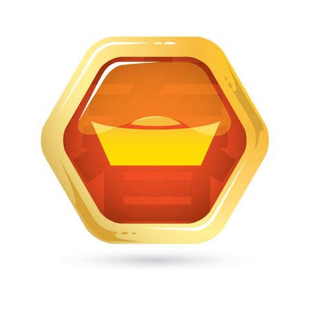 ingot: gold ingot