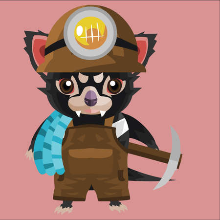 miner: tasmanian devil miner