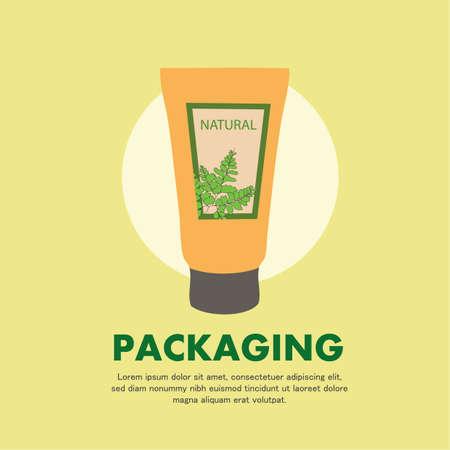moisturizer: tubes of moisturizer