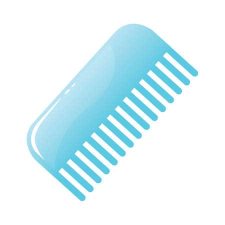 comb: hair comb