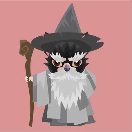 tasmanian: tasmanian devil wizard