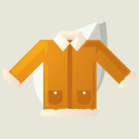 brown shirt: brown shirt