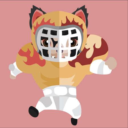 sports jersey: tasmanian devil rugby players