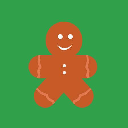 gingerbread cookie: gingerbread man cookie